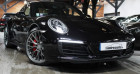 Porsche 911 Type 991 (991) (2) 3.0 420 CARRERA 4S PDK Noir à RONCQ 59