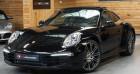 Porsche 911 Type 991 (991) 3.4 350 CARRERA 4 PDK Noir à RONCQ 59