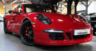 Porsche 911 Type 991 (991) 3.8 430 CARRERA GTS PDK Rouge à RONCQ 59