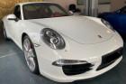 Porsche 911 Type 991 (991) CARRERA 4S PDK Blanc à Villenave-d'Ornon 33
