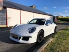 Porsche 911 Type 991 (991) CARRERA 4S PDK Blanc à Vacquiers 31