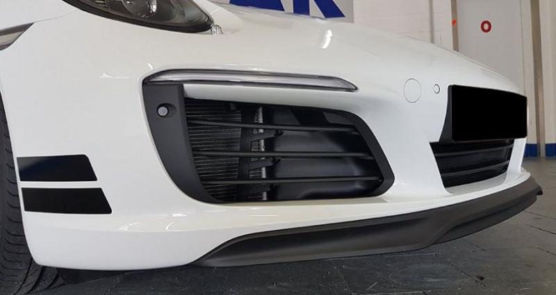 Porsche 911 Type 991 (991) ENDURANCE RACING EDITION Blanc occasion à Hesperange - photo n°7