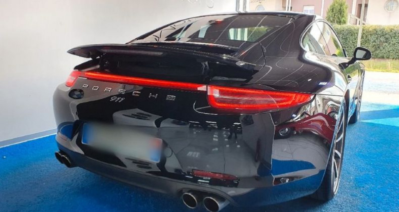 Porsche 911 Type 991 / 991 carrera 4S PDK APPROVED  occasion à AGDE - photo n°2