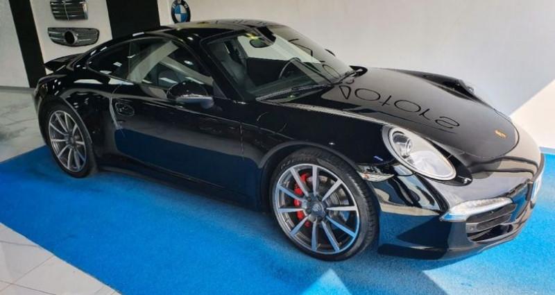 Porsche 911 Type 991 / 991 carrera 4S PDK APPROVED  occasion à AGDE