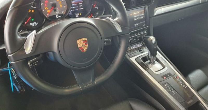 Porsche 911 Type 991 / 991 carrera 4S PDK APPROVED  occasion à AGDE - photo n°4