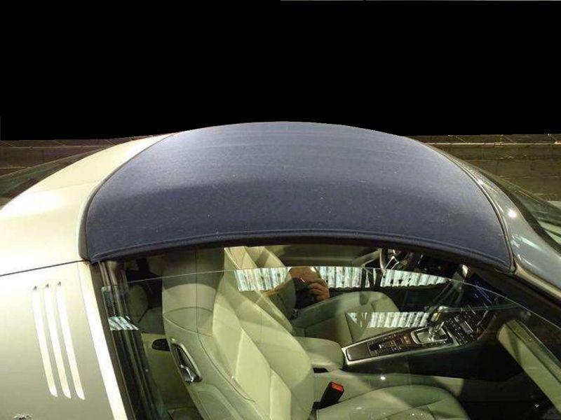 Porsche 911 Type 991 3.0 Targa 4 PDK Gris occasion à BEAUPUY - photo n°9