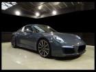 Porsche 911 Type 991 3.0 Targa 4 PDK Gris à BEAUPUY 31