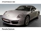 Porsche 911 Type 991 3.4 Carrera 4 Cabriolet Argent à BEAUPUY 31