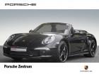 Porsche 911 Type 991 3.4 Carrera 4 Cabriolet Noir à BEAUPUY 31
