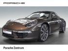 Porsche 911 Type 991 3.4 Carrera 4 PDK Marron à BEAUPUY 31