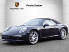 Porsche 911 Type 991 3.4 Carrera PDK Cabriolet Noir à BEAUPUY 31