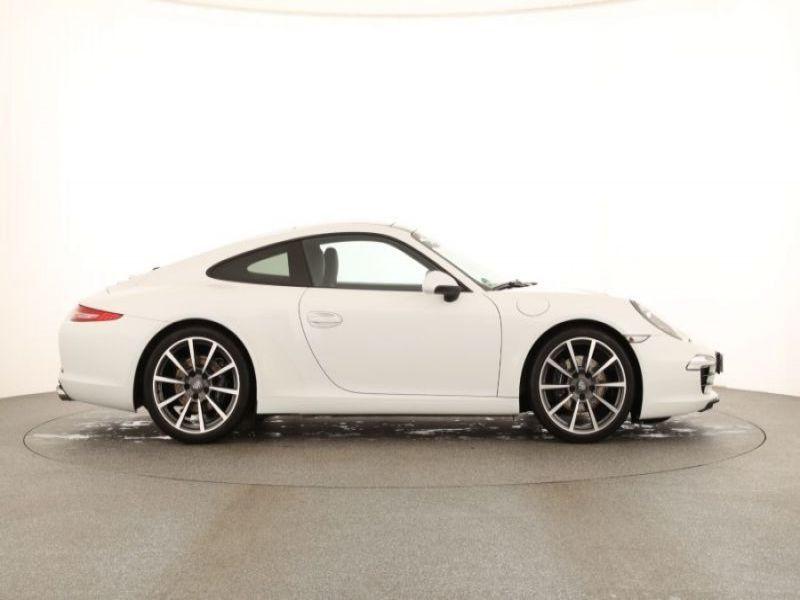 Porsche 911 Type 991 3.4 Carrera PDK Blanc occasion à BEAUPUY - photo n°8