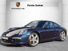 Porsche 911 Type 991 3.4 Carrera PDK Bleu à BEAUPUY 31