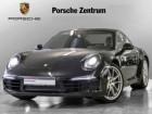 Porsche 911 Type 991 3.4 Carrera PDK Noir à BEAUPUY 31