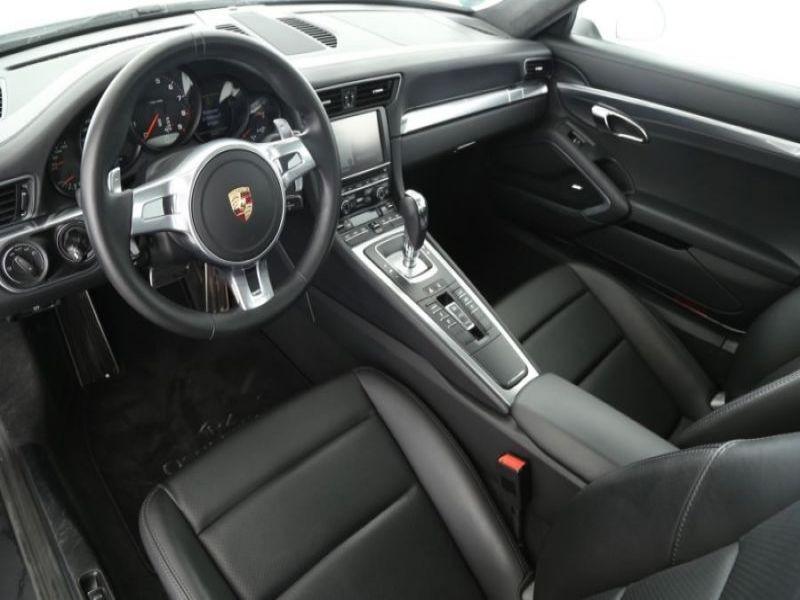 Porsche 911 Type 991 3.4 Carrera PDK Blanc occasion à BEAUPUY - photo n°2