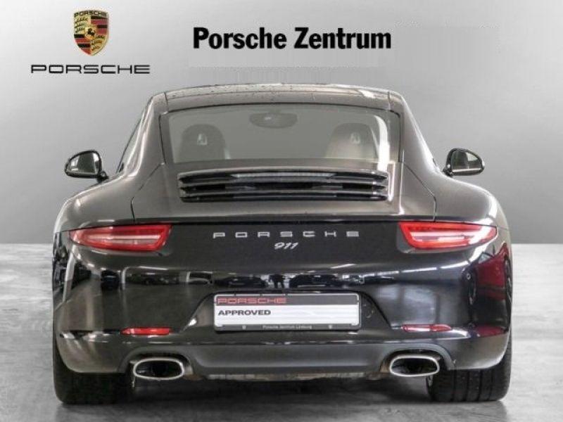 Porsche 911 Type 991 3.4 Carrera PDK Noir occasion à BEAUPUY - photo n°7