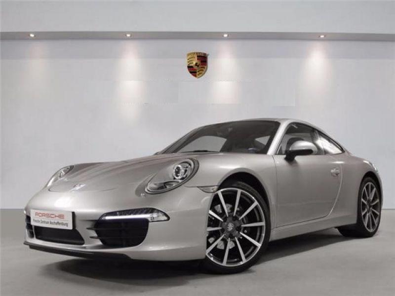 Porsche 911 Type 991 3.4 Carrera PDK Argent occasion à BEAUPUY