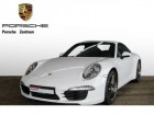 Porsche 911 Type 991 3.4 Carrera Blanc à BEAUPUY 31