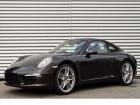 Porsche 911 Type 991 3.4 Carrera Marron à BEAUPUY 31