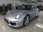 Porsche 911 Type 991 3.4 Targa 4 PDK Argent à BEAUPUY 31