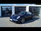 Porsche 911 Type 991 3.4 Targa 4 PDK Bleu à BEAUPUY 31