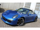 Porsche 911 Type 991 3.4 Targa 4 Bleu à BEAUPUY 31