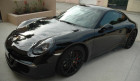 Porsche 911 Type 991 3.8 430 CARRERA GTS PDK Noir à BEAUPUY 31