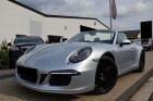 Porsche 911 Type 991 3.8 Carrera 4 GTS Cabriolet PDK Gris à BEAUPUY 31
