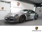 Porsche 911 Type 991 3.8 Carrera 4 GTS Gris à BEAUPUY 31