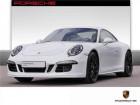 Porsche 911 Type 991 3.8 Carrera 4 GTS Blanc à BEAUPUY 31