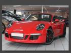 Porsche 911 Type 991 3.8 Carrera 4S PDK Cabriolet Rouge à BEAUPUY 31