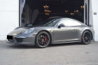 Porsche 911 Type 991 3.8 Carrera 4S PDK Gris à BEAUPUY 31