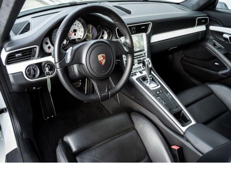 Porsche 911 Type 991 3.8 Carrera 4S PDK Blanc occasion à BEAUPUY - photo n°2