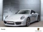 Porsche 911 Type 991 3.8 Carrera 4S PDK Argent à BEAUPUY 31
