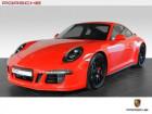 Porsche 911 Type 991 3.8 Carrera GTS PDK Rouge à BEAUPUY 31