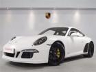 Porsche 911 Type 991 3.8 Carrera GTS PDK Blanc à BEAUPUY 31