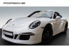 Porsche 911 Type 991 3.8 Carrera GTS Blanc à BEAUPUY 31