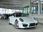 Porsche 911 Type 991 3.8 Carrera S Cabriolet Blanc à BEAUPUY 31