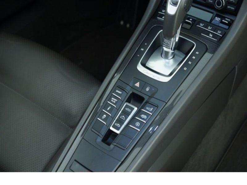 Porsche 911 Type 991 3.8 Carrera S PDK Cabriolet Gris occasion à BEAUPUY - photo n°6