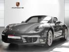 Porsche 911 Type 991 3.8 Carrera S PDK Cabriolet Gris à BEAUPUY 31