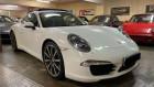 Porsche 911 Type 991 3.8 Carrera S PDK Blanc à BEAUPUY 31