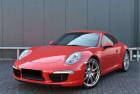 Porsche 911 Type 991 3.8 Carrera S PDK Rouge à BEAUPUY 31