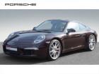 Porsche 911 Type 991 3.8 Carrera S PDK Marron à BEAUPUY 31