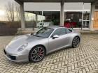 Porsche 911 Type 991 3.8 Carrera S PDK Gris à BEAUPUY 31