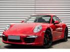 Porsche 911 Type 991 3.8 Carrera S Rouge à BEAUPUY 31