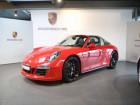 Porsche 911 Type 991 3.8 Targa 4 GTS PDK Rouge à BEAUPUY 31