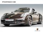 Porsche 911 Type 991 3.8 Targa 4S PDK Marron à BEAUPUY 31