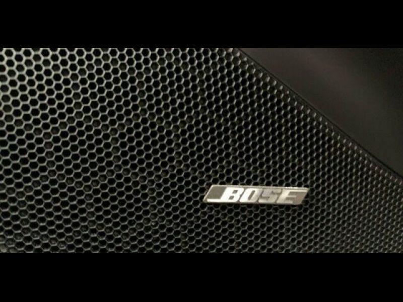 Porsche 911 Type 991 3.8 Targa 4S PDK Noir occasion à BEAUPUY - photo n°8