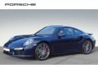 Porsche 911 Type 991 3.8 Turbo PDK Bleu à BEAUPUY 31