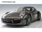 Porsche 911 Type 991 3.8 Turbo S PDK Marron à BEAUPUY 31